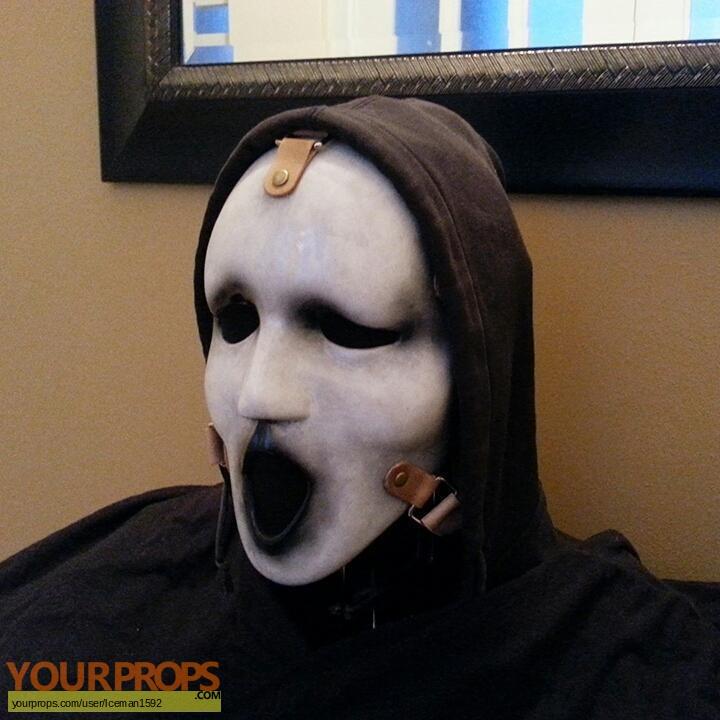 Scream  The TV Series replica movie prop