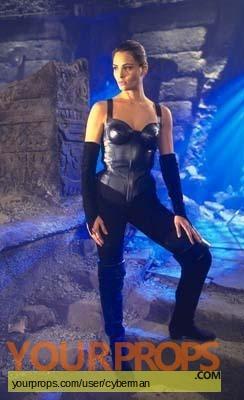 Mortal Kombat  Annihilation original movie costume
