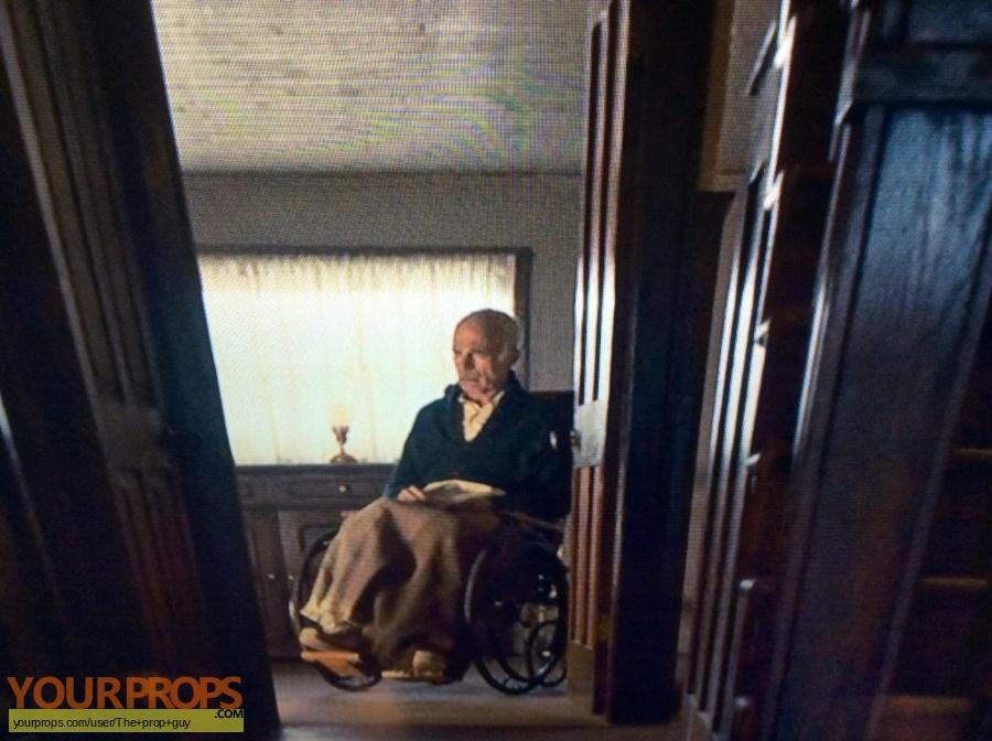 Fargo original movie prop