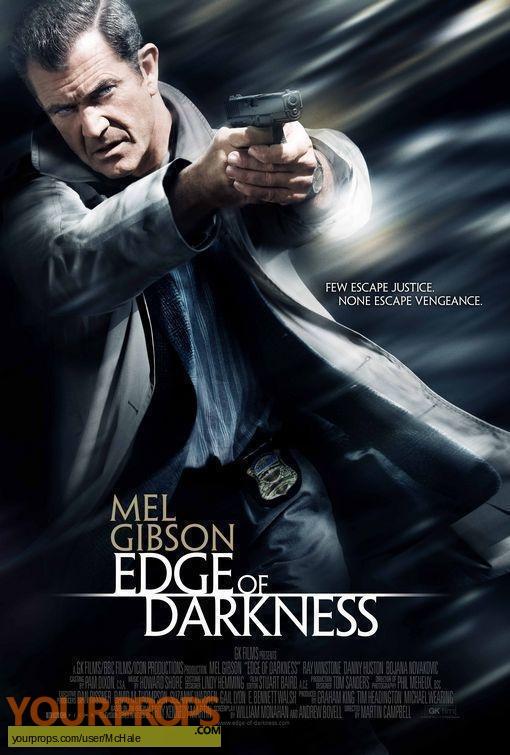 Edge of Darkness replica movie prop