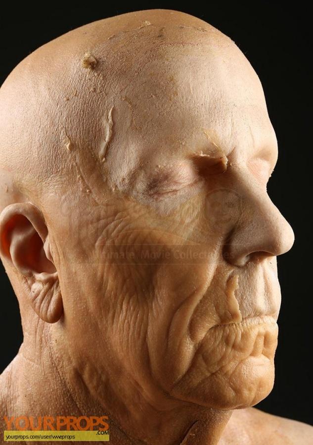 click original make-up   prosthetics