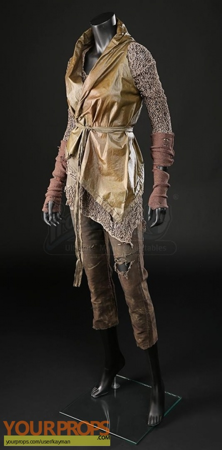 Noah original movie costume