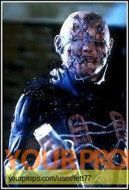 Hellraiser 3  Hell On Earth original movie costume