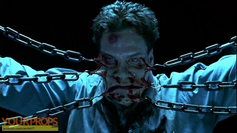 Hellraiser  Inferno original movie prop