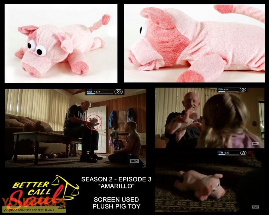 Better Call Saul original movie prop