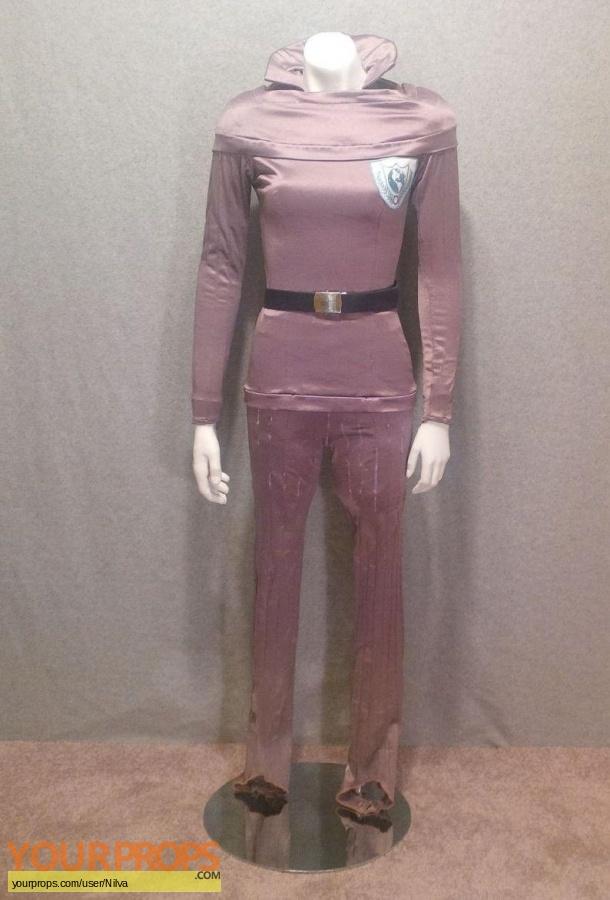 Buck Rogers in the 25th Century original movie costume