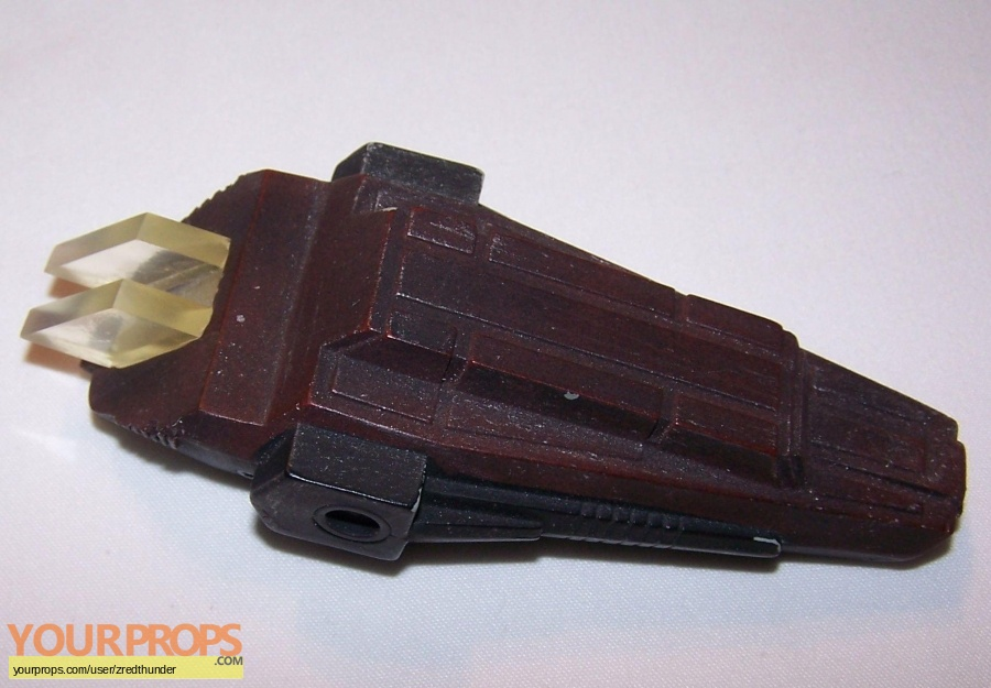 Star Trek VI  The Undiscovered Country original movie prop