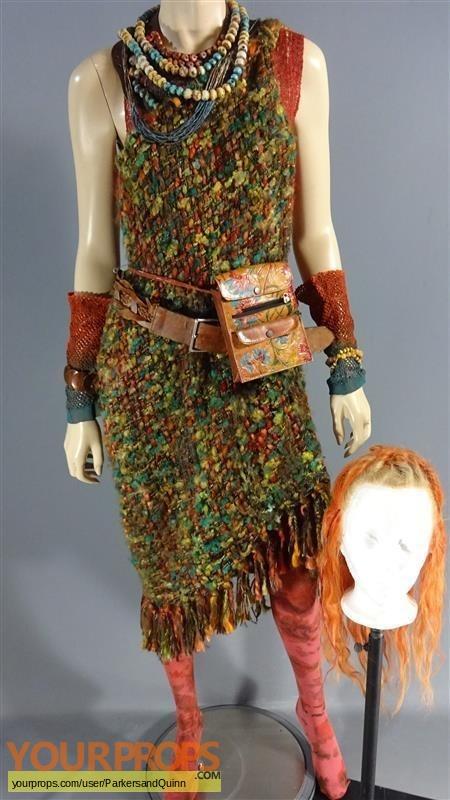 Defiance original movie costume