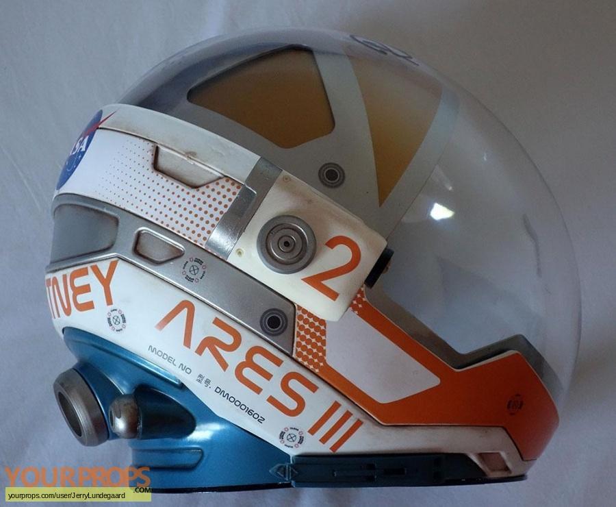 The Martian replica movie costume
