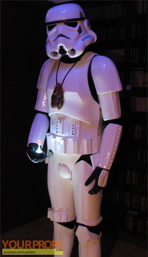 Star Wars  A New Hope Shepperton Design Studios movie costume