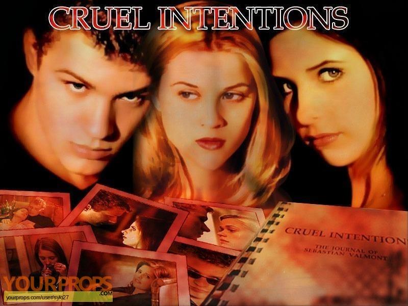 Cruel Intentions original movie costume