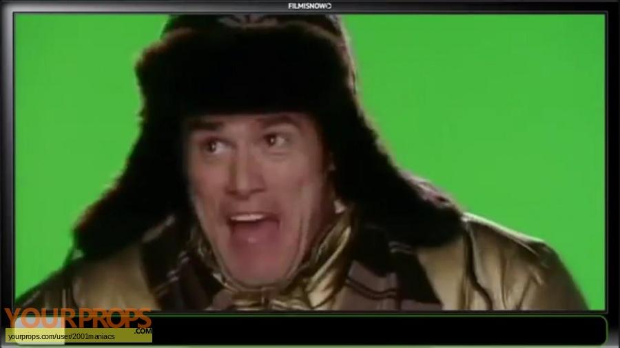 Bruce Almighty original movie costume