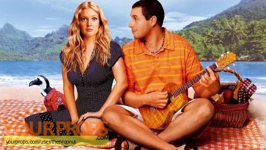 50 First Dates original movie costume