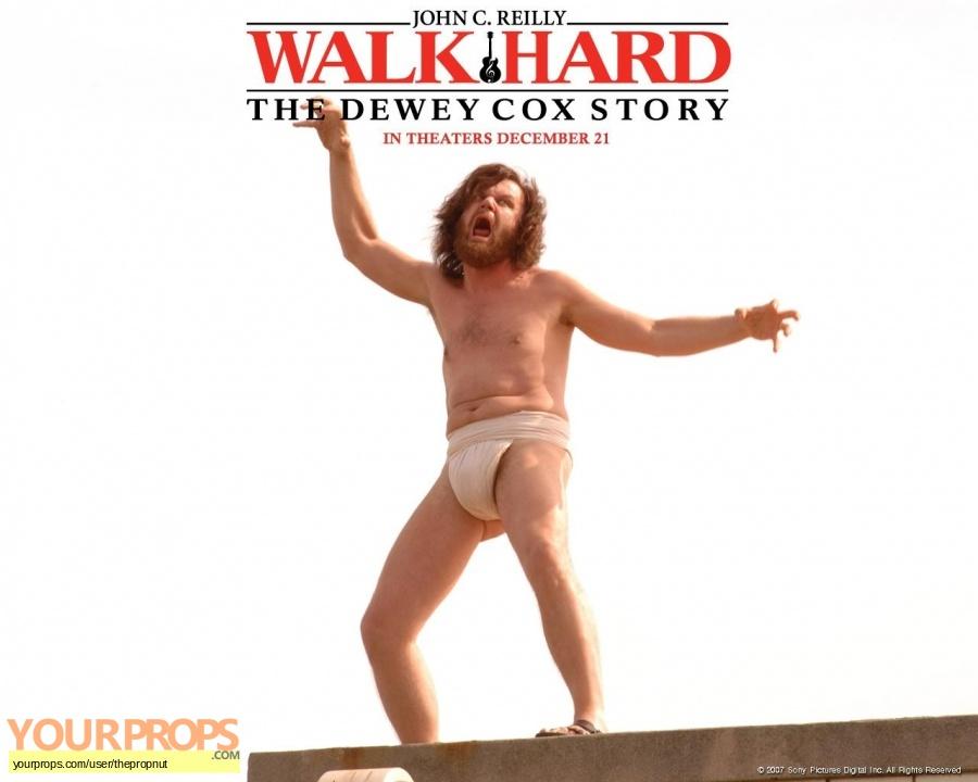 Walk Hard  The Dewey Cox Story original movie costume