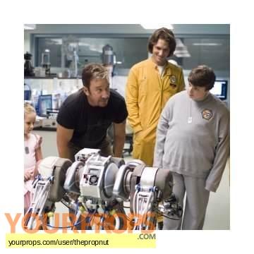 Zoom original movie costume