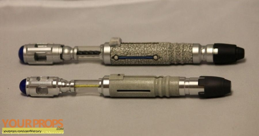 Doctor Who Twelfth Doctor's Sonic Screwdriver Replica