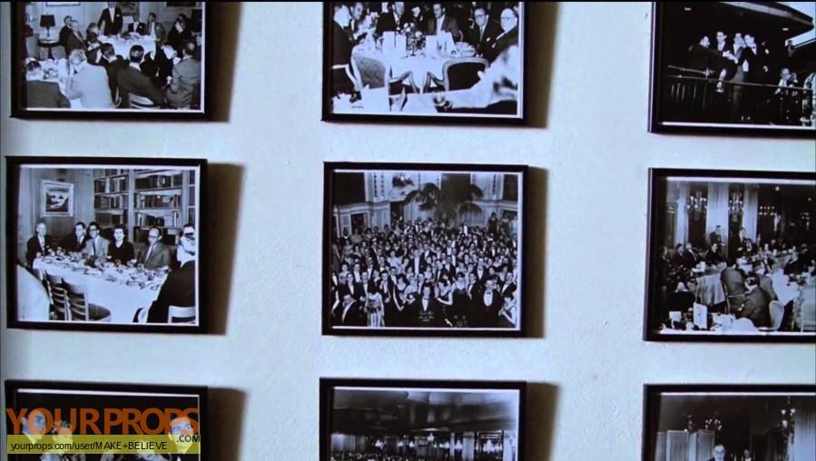 The Shining replica movie prop
