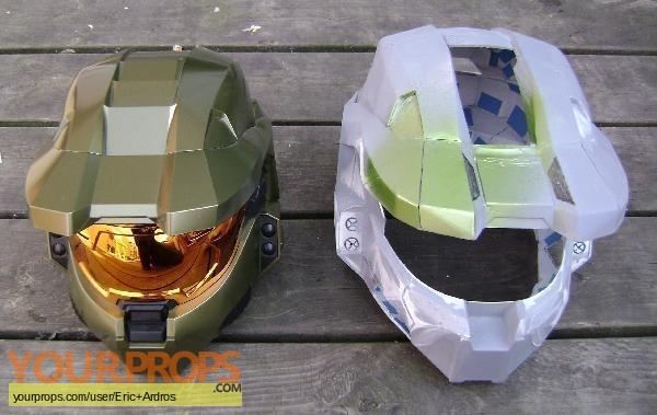 Halo 3 (video game) replica movie costume