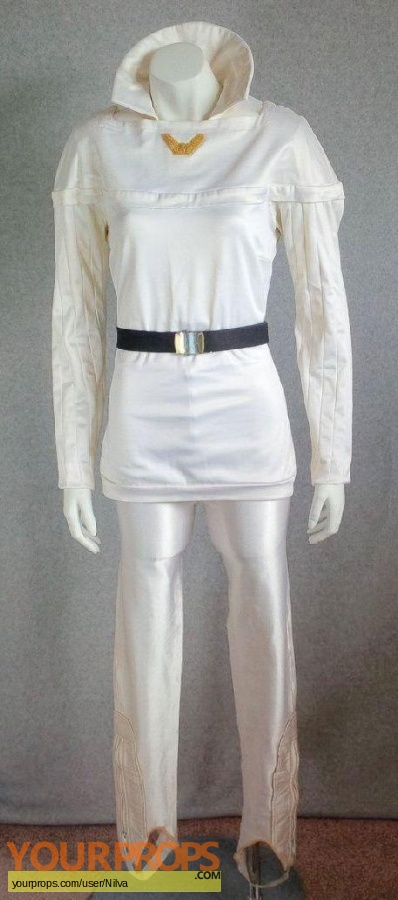 Buck Rogers in the 25th Century original movie costume