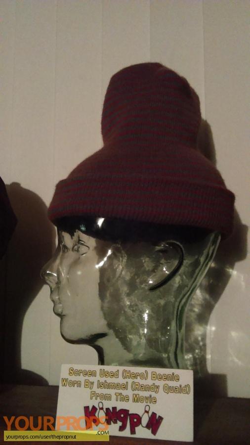 Kingpin original movie costume