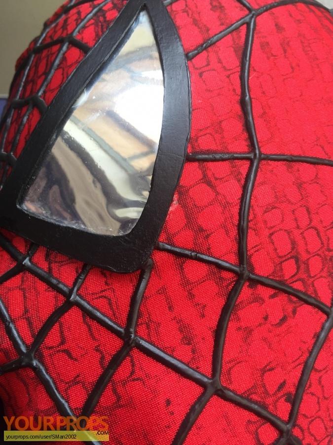 Spider-Man original movie prop