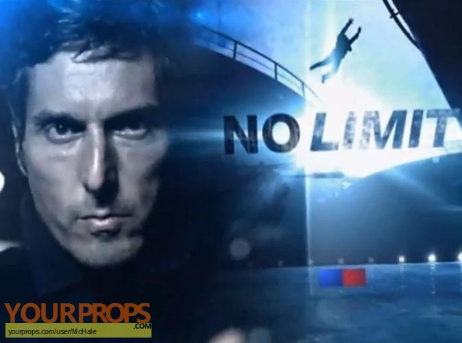 No Limit original movie prop