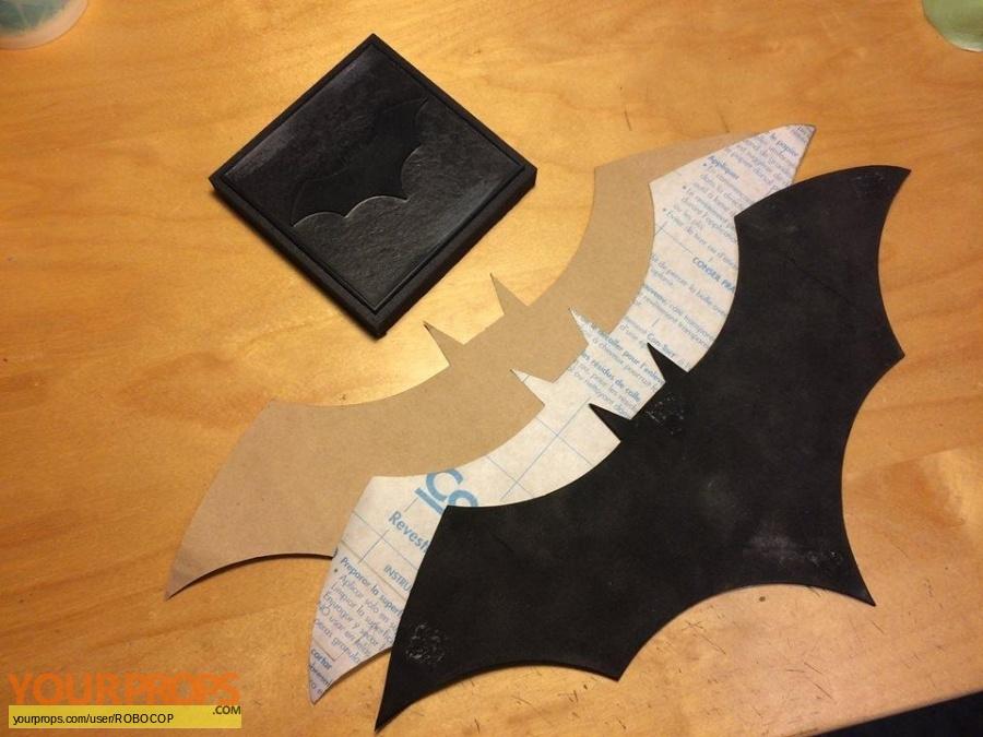 Batman  Dead End swatch   fragment movie costume
