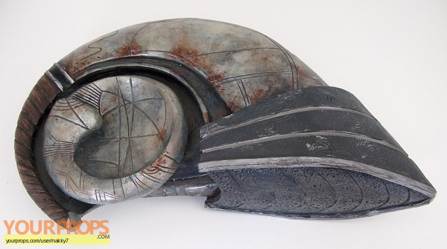 Stargate original movie prop
