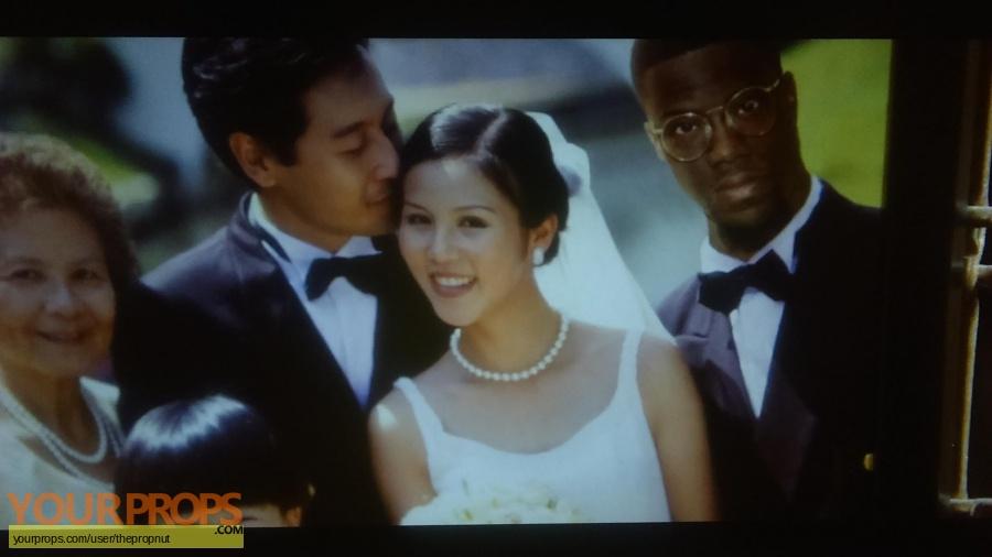 The Wedding Ringer original movie prop