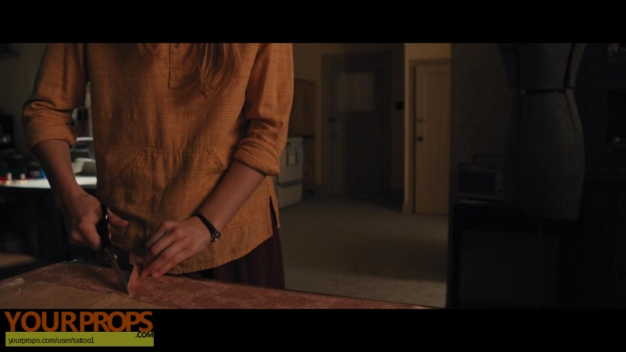 Carrie original movie prop weapon
