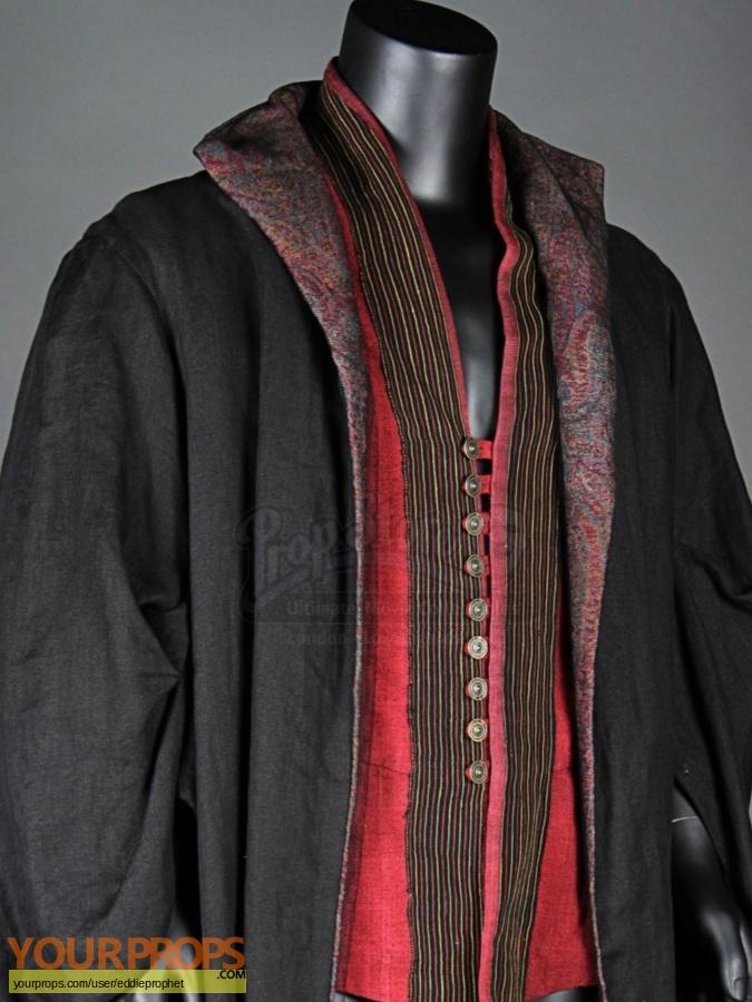 Merchant of Venice original movie costume