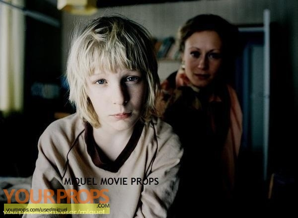 Let the Right One In original movie costume