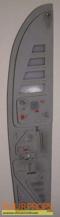 Star Trek V  The Final Frontier original model   miniature