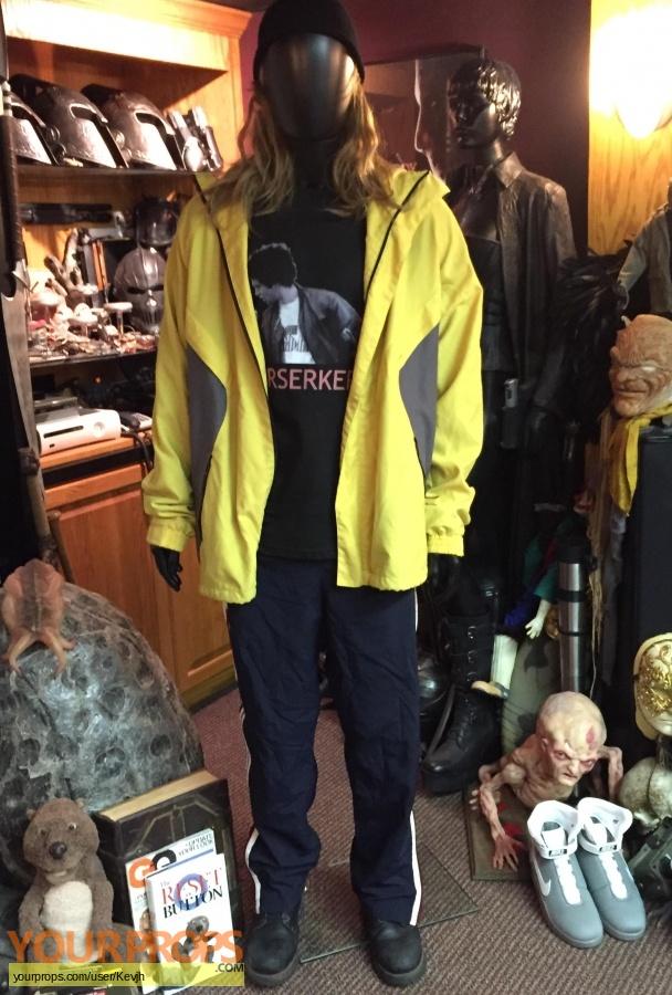 Jay and Silent Bob Strike Back original movie costume