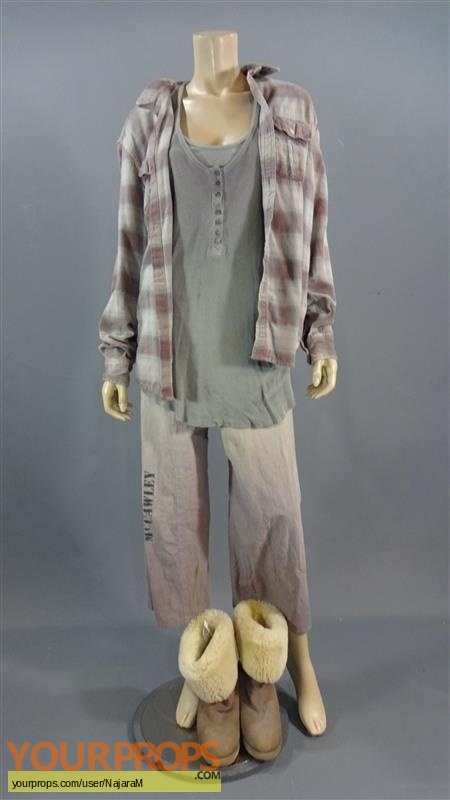 Defiance original movie costume