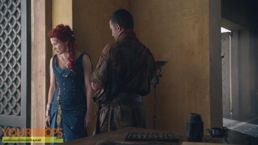 Spartacus  Vengeance original movie costume