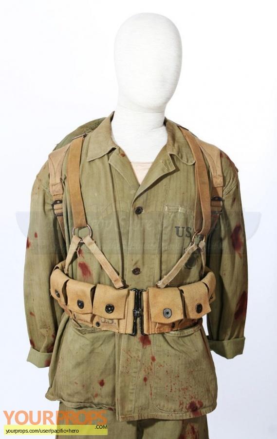 The Pacific original movie costume