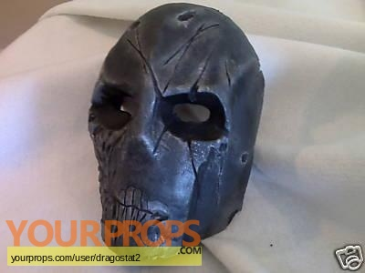Army of Two (video game) made from scratch movie costume
