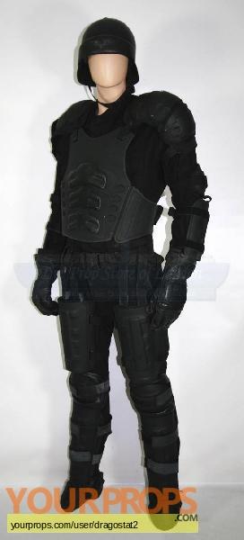 Doomsday original movie costume