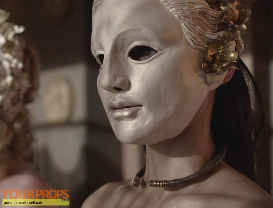 Spartacus  Blood and Sand original movie prop