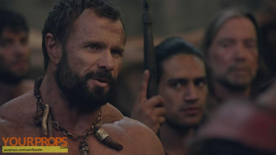 Spartacus  War of the Damned original movie prop