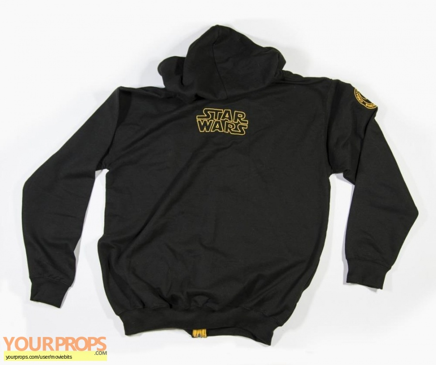 Star Wars  The Force Awakens original film-crew items