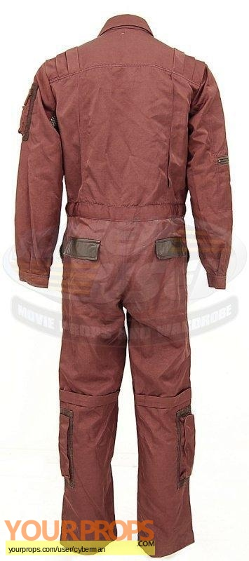 The Core original movie costume