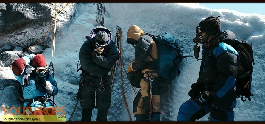Everest original movie costume