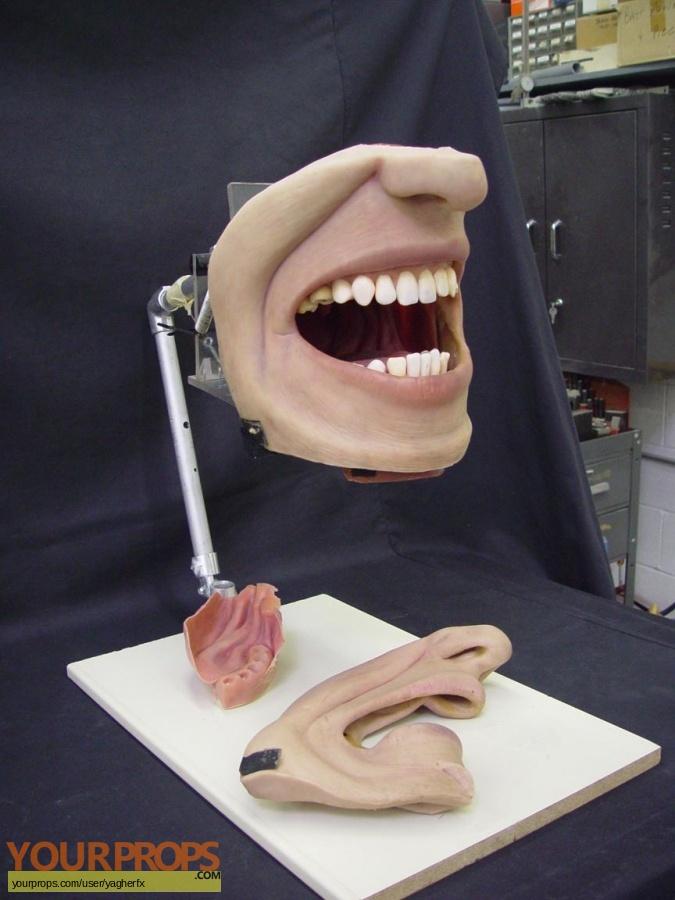 The Dentist original movie prop