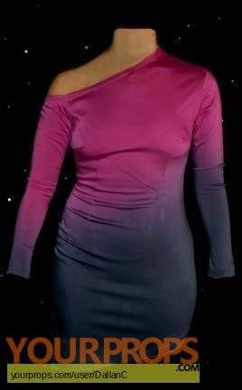 Star Trek  The Next Generation original movie costume