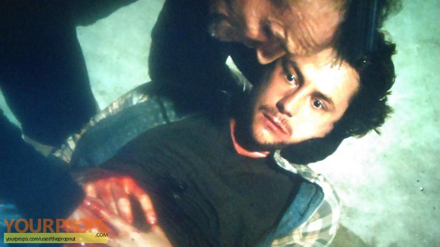 Prison Break Resurrection original movie costume
