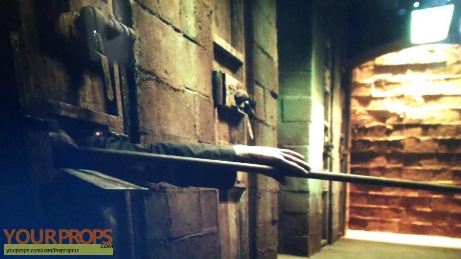 Prison Break Resurrection original movie prop