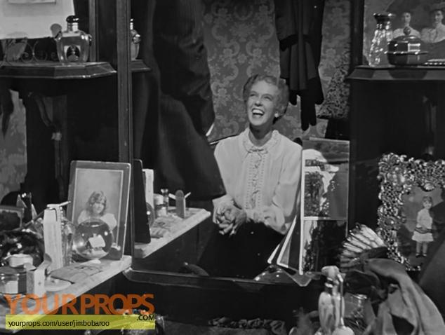 Citizen Kane replica movie prop