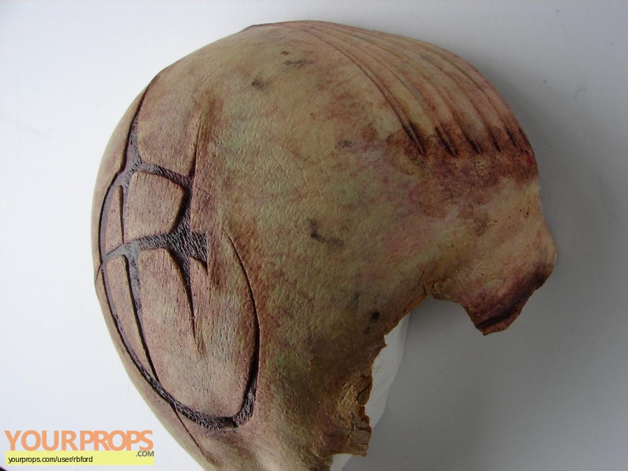 Hellraiser  Inferno original make-up   prosthetics